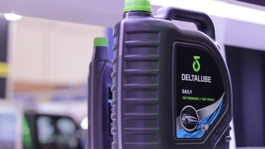 Mengapa Deltalube Merupakan Oli Yang Paling Pas Untuk Kendaraan Anda